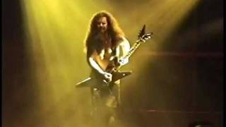 Pantera live, A New Level & Walk 1995-03-30