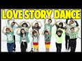 Love Story Dance Taylor Swift Remix Dj Tik Tok Terbaru Goyang Yang Lagi Viral  Mp3 - Mp4 Download