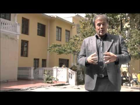 Conflicto y paz: Alejo Vargas - Universidad Nacional de Colombia - Unal