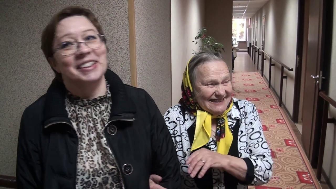 Дом престарелых грязовец вологодской области решетиха дом престарелых