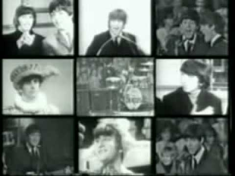 The Beatles-Love Me Do