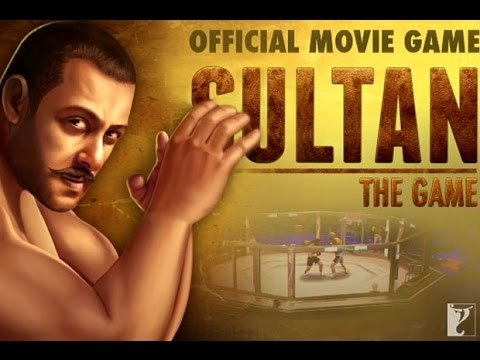 08a7c4ab6 Sultan: The Android game   Fight as Sultan - YouTube