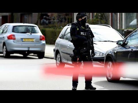 الإدعاء الهولندي: المشتبه بتنفيذه اعتداء أوتريخت لديه -أيديولوجية متطرفة-…  - نشر قبل 23 دقيقة