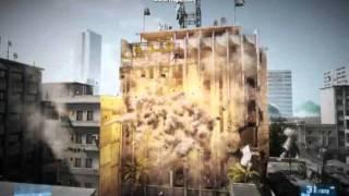 Battlefield 3 PC - jogabilidade