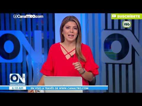 Oriente Noticias Primera Emisión 06 septiembre