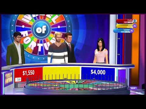 wheel of fortune: funny shirt stories