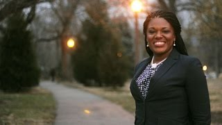 Introducing JUSTICE DEMOCRAT Congressional Candidate Cori Bush!