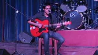 Jannat Lambi Judai Unplugged Guitar Cover