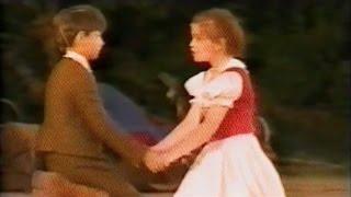 Egri csillagok musical 1997. TELJES I. felvonás