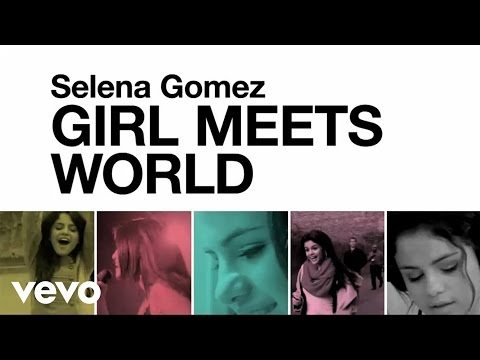 Selena Gomez & The Scene - Girl Meets World (Episode 7)