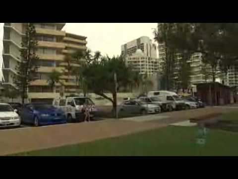 Man Faces Court Over Gold Coast Shooting