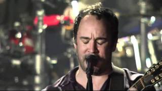 Dave Matthews Band - Grey Street @ The Gorge 2011