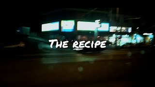 VG - THE RECIPE (official music video)