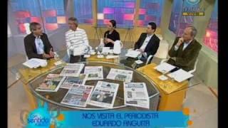 Con Sentido Público - Día del Periodista 07-06