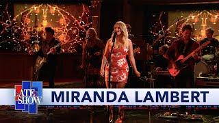 Miranda Lambert: