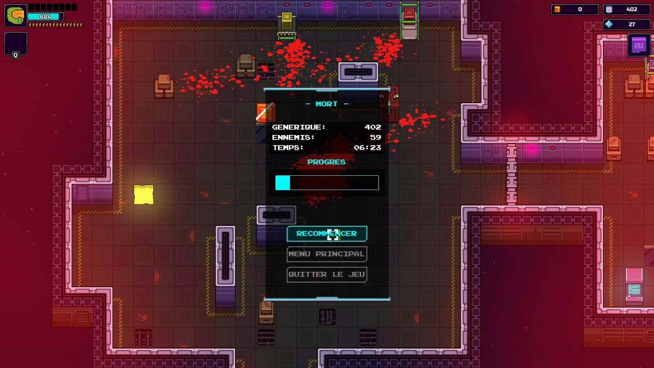 Download Spaceship Looter - A la dcouverte du gameplay