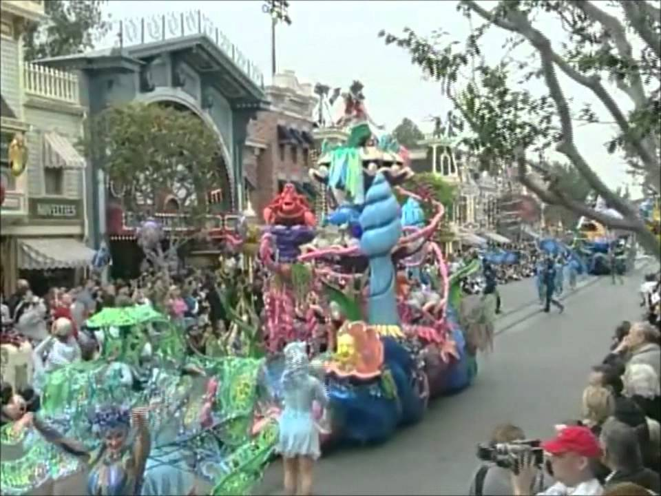 [Disneyland] Nouvelle parade: Disney Magic Happens (28 février 2020) Maxresdefault