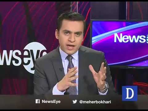 NewsEye - 27 February, 2018 - Dawn News