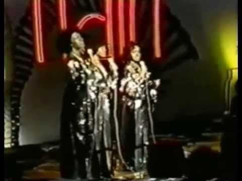 The Supremes - Don't Let My Teardrops Bother You