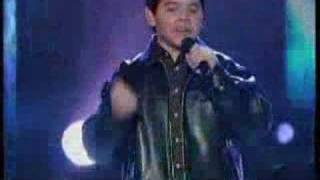 David Archuleta & Kelly Clarkson - You're All that I need