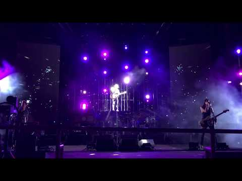 NEEDTOBREATHE: Difference Maker — Live At Red Rocks (9/12/18)
