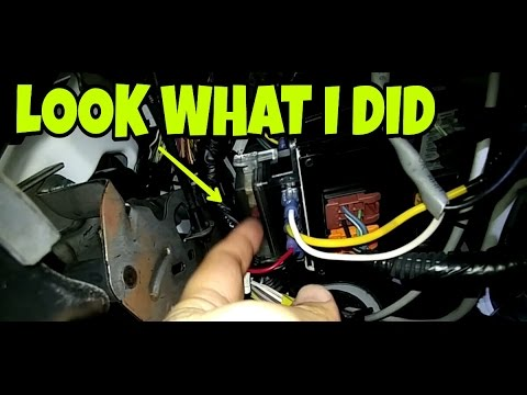 Upfitting Upfitter Switches on a Ford Super Duty  YouTube