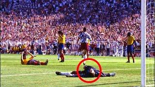 أكثر حدث مأساوي إثارة في تاريخ كرة القدم