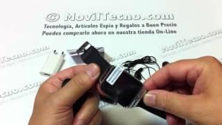 Comprar relojes con movil en MovilTecno.com