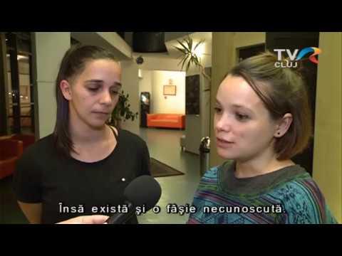 Under Construction a Kolozsvári Állami Magyar Színházban