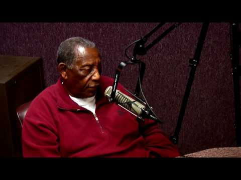 Lets Talk with Mr. Charles Evers  Show 1-20-10b-On Air Calls-3