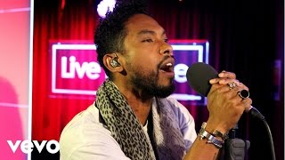 Miguel - How Many Drinks in the Live Lounge