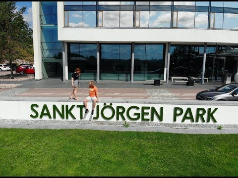 Sankt Jörgen Park Spa And Hotel, Gothenburg