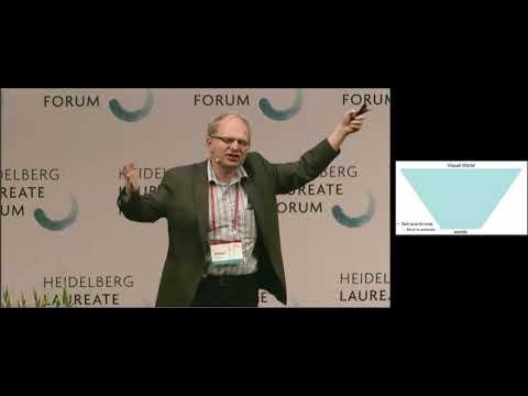 5th HLF – Lecture: Alexei Efros