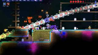 how to kill the destroyer terraria