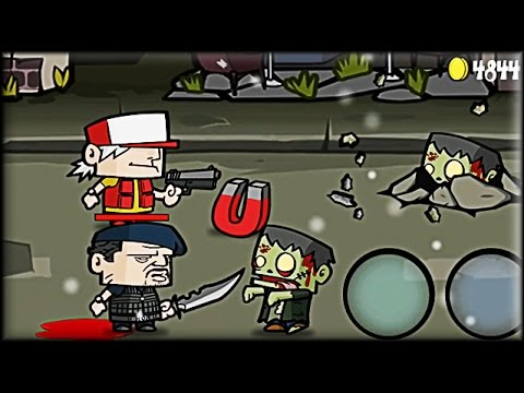 Zombie Age 2 Game (Android)