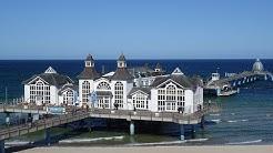 Ostseebad Sellin auf Rügen