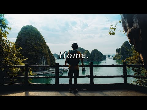 Home. | The Vietnam Story