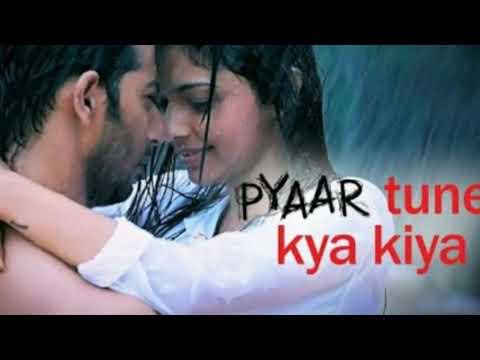 Pyar tune kya kiya sad song ringtone || Sad ringtones