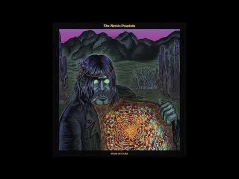 Mojo Wizard - The Mystic Peephole (Full Album)