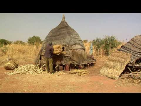 Life Out of Balance - Niger
