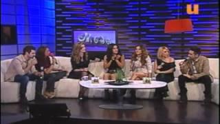 OV7 en Mojoe 2/4 2012