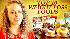 Top 10 Foods for Weight Loss, Healthy Eating, Sugar Cravings, Diet Tips, Vegetarian,