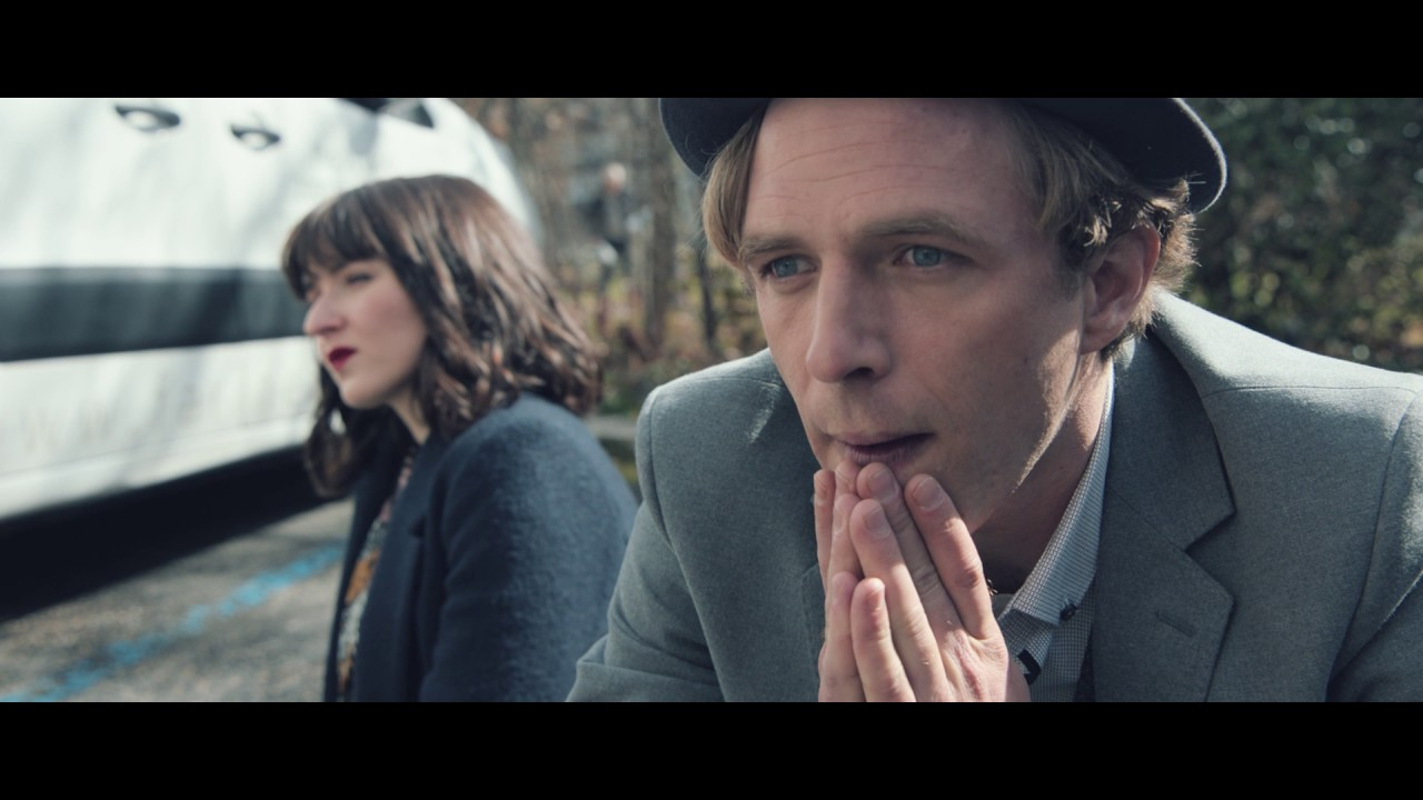 Troubas Kater - Am ne Tag im April (Offizielles Video)