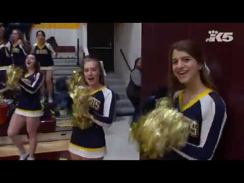 Highlights -  West Seattle Vs. O'Dea In The Metro Tourney
