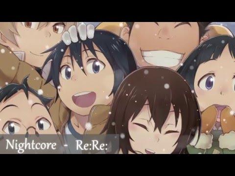 Nightcore - Re:Re:
