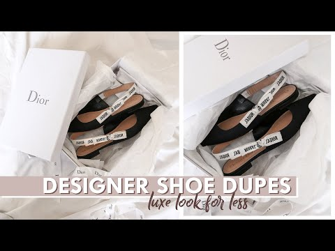 DESIGNER DUPES: Get the Luxe Look for Less (Clothing, Bags, Accessories & Shoe Dupes)   Mademoiselle