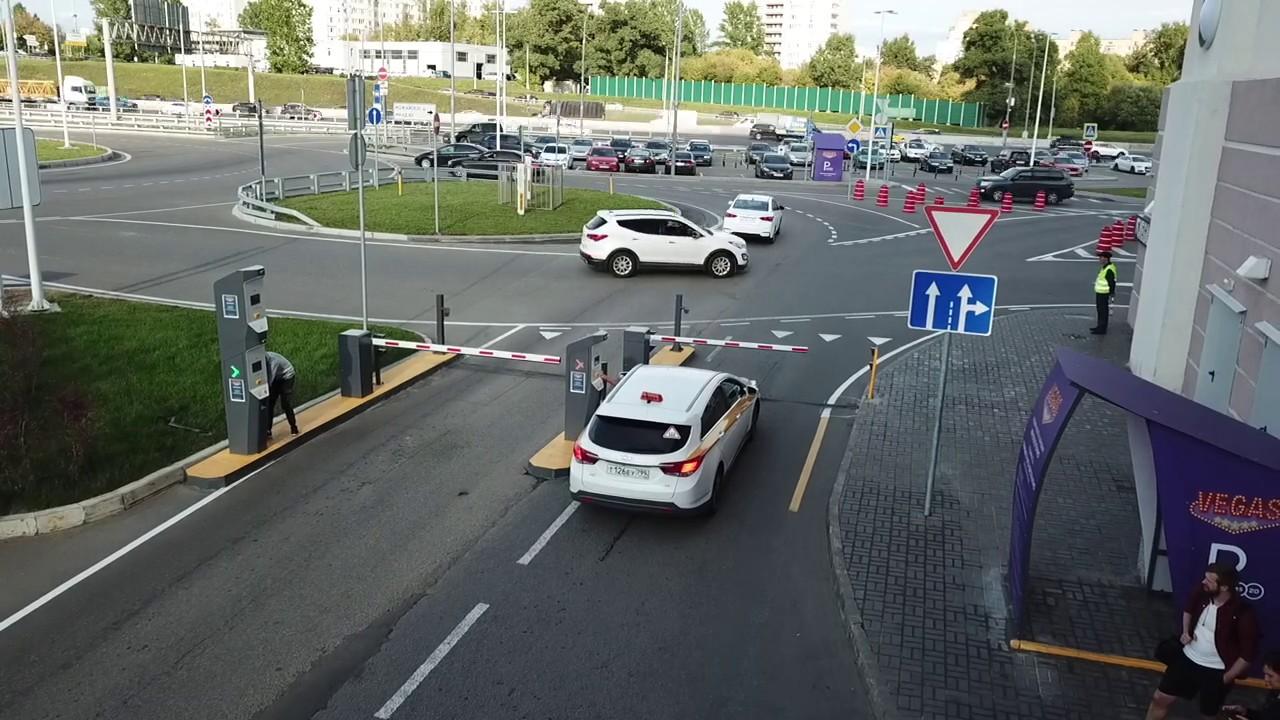 ТРК «VEGAS Кунцево»