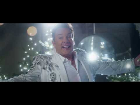 Gerard Joling - Christmas on the Dance floor (Officiële Videoclip)