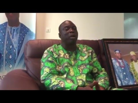 Rachidi Gbadamassi parle du kidnapping de Sabaï Katé