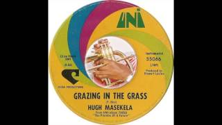 Hugh Masekela - Grazing In The Grass